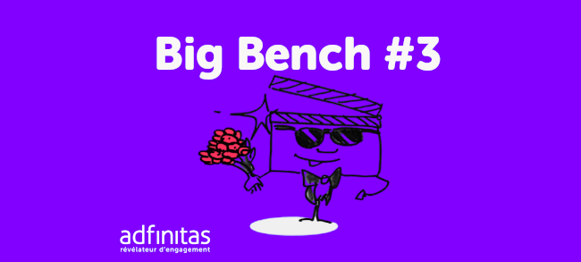 big bench adfinitas le legs a star is born