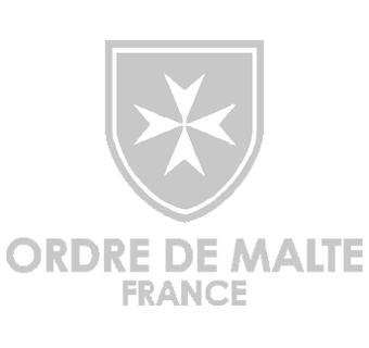 logo Ordre de Malte France