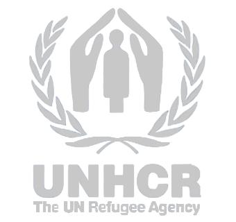 logo UNHCR