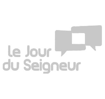 Logo Jour du Seigneur