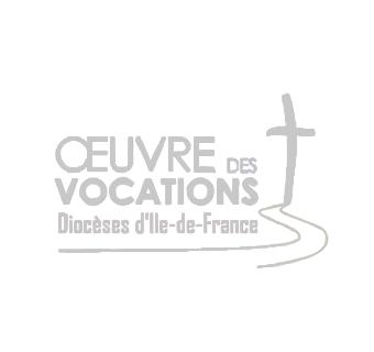 Logo Oeuvre des vocations