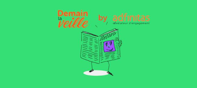 Demain la veille by adfinitas